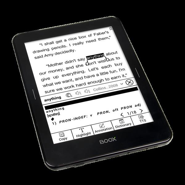Máy đọc sách BOOX Kepler