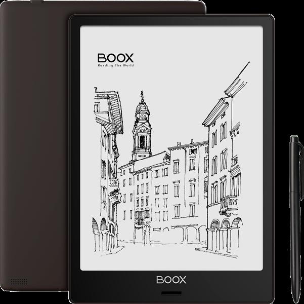 Máy đọc sách BOOX NOTE 10.3