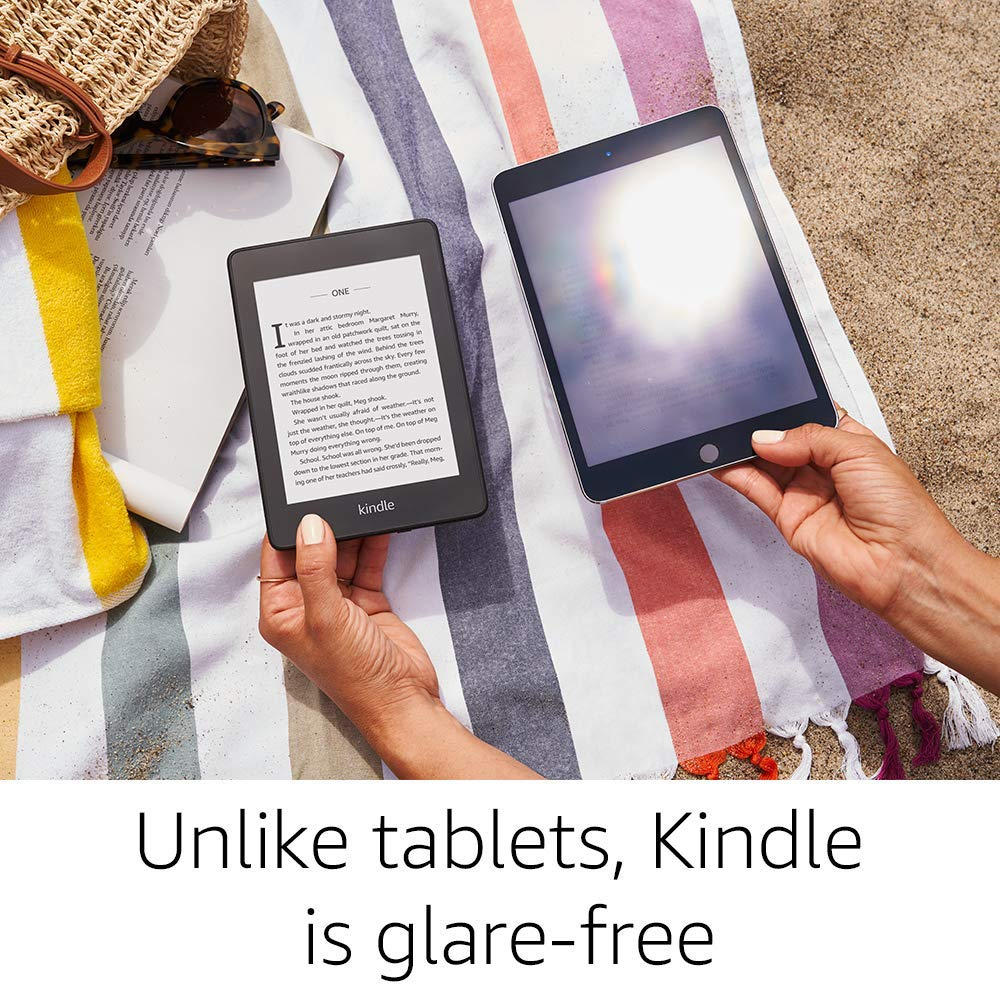 Kindle PaperWhite Gen 10 - 2019
